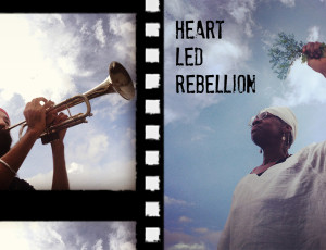 Watch 'Heart Led Rebellion'!